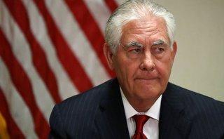 Tiêu điểm - TT Donald Trump sa thải Ngoại trưởng Tillerson