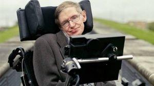 Hồ sơ - Chuyện cổ tích về 'điều phi thường' mang tên Stephen Hawking