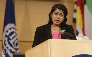 Tiêu điểm - Tin nóng thế giới ngày 18/3: Nữ Tổng thống Mauritius bị cáo buộc dùng tiền từ thiện mua nữ trang