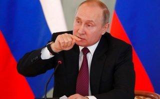 Tiêu điểm - Tuyên bố đanh thép của TT Putin về vụ cựu điệp viên Skripal bị đầu độc