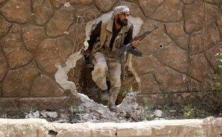 Tiêu điểm - Quét tin thế giới ngày 24/3: Phiến quân Syria sẽ thả 3000 tù nhân