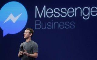 Cuộc sống số - Lý giải của Mark Zuckerberg về việc Facebook theo dõi tin nhắn của người dùng