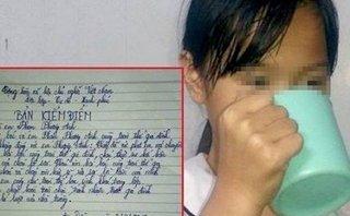 Xi nhan Trái Phải - Giáo viên phạt học sinh uống nước giặt giẻ lau bảng: Bục giảng không dành cho người thiếu bao dung