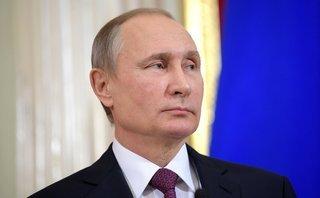 Tiêu điểm - Nhận định đáng suy ngẫm của TT Putin giữa tình hình 'căng như dây đàn'