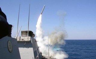 Quân sự - Bí mật về loại tên lửa tối tân Mỹ dùng để tấn công Syria