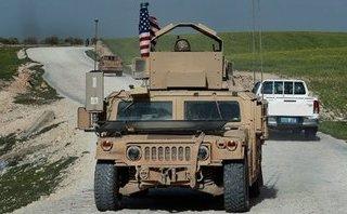 Tiêu điểm - Quét tin thế giới ngày 15/4: Mỹ khẳng định không rút quân khỏi Syria
