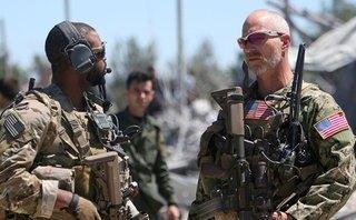Tiêu điểm - Quét tin thế giới ngày 16/4: Mỹ lập căn cứ quân sự mới tại Syria