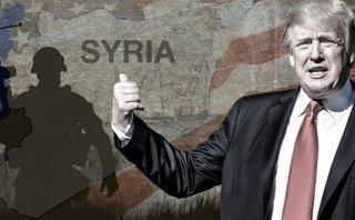 Tiêu điểm - Tiết lộ gây sốc về việc TT Trump định tấn công căn cứ Nga ở Syria của báo Mỹ
