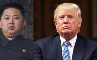 Tiêu điểm - Tin nóng thế giới ngày mới 18/4: Mỹ cân nhắc 5 địa điểm cho cuộc gặp với nhà lãnh đạo Kim Jong-un
