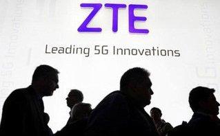 Cuộc sống số - Lý do Mỹ cấm bán linh kiện cho hãng ZTE của Trung Quốc