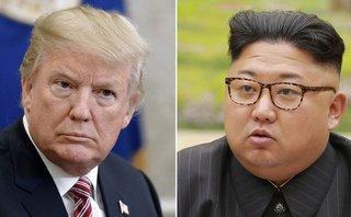 Tiêu điểm - Tin nóng  thế giới ngày mới 19/4: TT  Donald Trump đặt điều kiện gặp nhà lãnh đạo Kim Jong-un