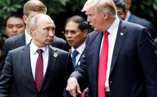 Tiêu điểm - Quét tin thế giới ngày 20/4: Tổng thống Putin sẵn sàng tới Mỹ gặp Tổng thống Trump