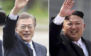 Tiêu điểm - Quét tin thế giới ngày 23/4: Ấn định ngày nhà lãnh đạo Triều Tiên gặp Tổng thống Hàn Quốc