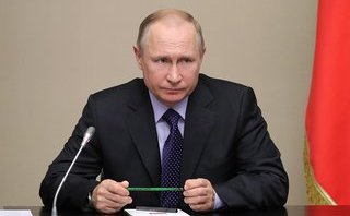 Tiêu điểm - Lời cảnh báo đáng suy ngẫm của TT Putin về sức mạnh quân sự của nhiều nước