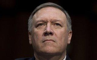 Tiêu điểm - Tin nóng thế giới ngày mới 27/4: Cựu Giám đốc CIA Mike Pompeo tuyên thệ nhậm chức Ngoại trưởng Mỹ