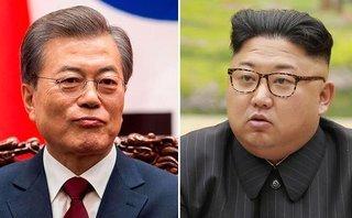 Tiêu điểm - Nhà lãnh đạo Kim Jong-un đến DMZ cho hội nghị thượng đỉnh lịch sử
