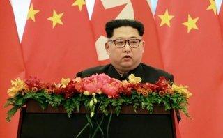 Tiêu điểm - Ông Kim Jong-un đáp máy bay thăm Trung Quốc lần 2?