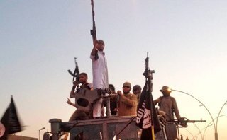 Tiêu điểm - Syria: 5 thủ lĩnh IS bị truy lùng gắt gao nhất bị bắt gần biên giới