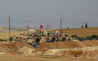 Tiêu điểm - Lý do Mỹ lập căn cứ quân sự mới ở phía Bắc Syria