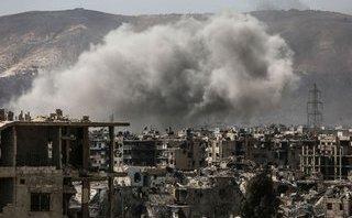 Tiêu điểm - Quét tin thế giới ngày 13/5: Mỹ dẫn đầu liên quân không kích miền Nam Syria
