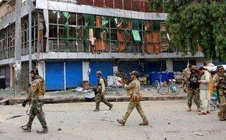 Tiêu điểm - Tin nóng thế giới ngày mới 14/5: IS thừa nhận tiến hành vụ đấu súng dữ dội tại Afghanistan