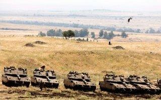Hồ sơ - Syria: Lý do khiến cuộc đối đầu Israel-Iran khó có điểm kết thúc