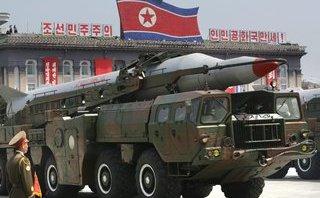 Tiêu điểm - Lý do Mỹ đòi Triều Tiên chuyển toàn bộ vũ khí hạt nhân về đất Mỹ