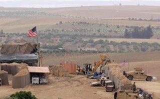 Tiêu điểm - Động thái bất ngờ gây nhiều hoài nghi của Mỹ tại Syria