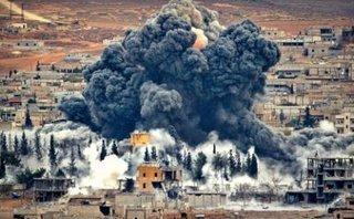 Tiêu điểm - Nga, Syria giáng đòn lớn chưa từng có vào pháo đài cuối của IS