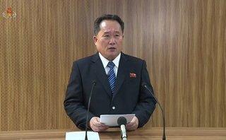 Tiêu điểm - Quét tin thế giới ngày 17/5: Triều Tiên nêu điều kiện nối lại hội đàm cấp cao với Hàn Quốc