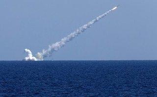 Tiêu điểm - Mỹ bất ngờ mềm mỏng sau khi Nga điều tàu chở tên lửa tới Địa Trung Hải
