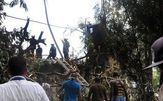 Tiêu điểm - Tin nóng thế giới ngày mới 20/5: Tìm thấy hộp đen vụ máy bay rơi tại Cuba khiến hơn 100 người chết