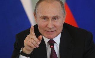 """Tiêu điểm - Tiết lộ bất ngờ của TT Putin về vũ khí """"bất khả chiến bại"""" mà Nga có thể khiến Mỹ lo ngại"""