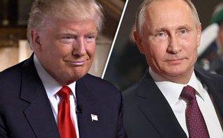 Tiêu điểm - Động thái lạ với Iran của TT Putin bất ngờ giải cứu cho bế tắc của TT Trump tại Syria