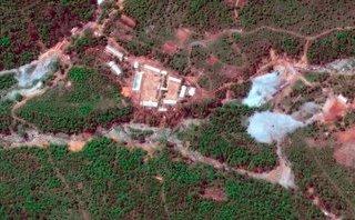 Tiêu điểm - Quét tin thế giới ngày 24/5: Triều Tiên phá bỏ xong bãi thử hạt nhân Pungye-ri