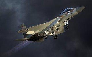 Tiêu điểm - Cảnh báo của Israel về hậu quả thảm khốc nếu Syria đụng đến chiến đấu cơ
