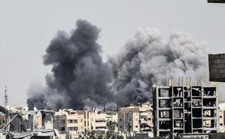 Tiêu điểm - Tin nóng thế giới ngày mới 24/5: Liên minh do Mỹ dẫn đầu bị tố cáo không kích Syria
