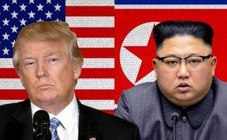 Tiêu điểm - Lý do TT Trump hủy cuộc gặp với nhà lãnh đạo Kim Jong-un