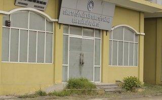 Cận cảnh hoang tàn của 3 tòa nhà tái định cư tại KĐT Sài Đồng