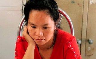 An ninh - Hình sự - Sơn La: Bắt giữ 'nữ quái' trộm cắp hơn 300 triệu đồng của hàng xóm