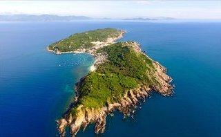 Kinh doanh - Tiềm năng du lịch biển nhìn từ quyết định đầu tư vào hòn đảo chưa có điện của tập đoàn FLC
