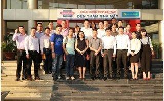 Kinh doanh - Chuyên viên kỹ thuật đóng vai trò quan trọng trong lắp đặt và sử dụng máy lọc nước R.O an toàn
