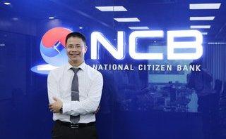 Kinh doanh - NCB bổ nhiệm Phó Tổng Giám đốc phụ trách Nguồn vốn và Thị trường tài chính