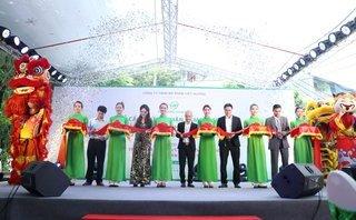 Cần biết - Mỹ phẩm Việt Hương khánh thành nhà máy sản xuất quy mô lớn nhất miền Bắc