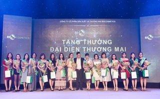Cần biết - Biocosmetics tổ chức sự kiện lớn tại TP. Hồ Chí Minh