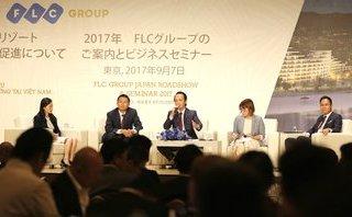 Cần biết - Tập đoàn FLC có thể chuyển nhượng dự án cho nhà đầu tư lớn Nhật Bản