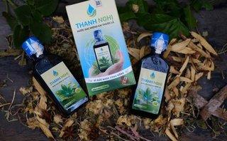 Sức khỏe - Kết quả mỹ mãn của sản phẩm 'Nước súc miệng cai thuốc lá Thanh Nghị'