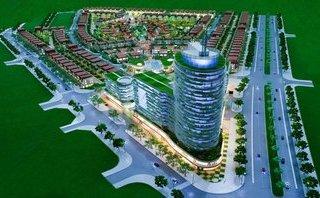 Kinh doanh - The Manor Lào Cai - định vị phong cách sống mới