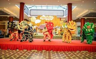 Kinh doanh - Check-in trung thu lớn nhất Đà thành ở Sun World Danang Wonders
