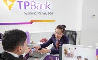 Kinh doanh - TPBank tiên phong trong việc ứng dụng mã PIN điện tử cho chủ thẻ